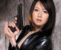【エロ動画】秘密女捜査官~淫謀に囚われし恥辱と快姦~ 木下柚花