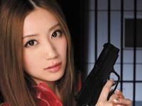 【エロ動画】秘密女捜査官~魔淫に溺れし孤高のエージェント~ 前田かおり