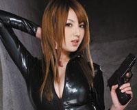 【エロ動画】秘密女捜査官~淫獄に堕ちた哀しき巨乳エージェント~ 天海つばさ