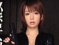 【エロ動画】秘密女捜査官 希美まゆ