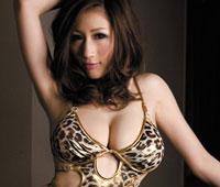 【エロ動画】ボディコン妻の欲情セクシーFUCK JULIA