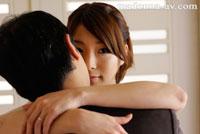 【エロ動画】誘惑兄嫁 仲丘たまき