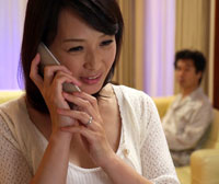 【エロ動画】友人の嫁 安野由美