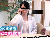 理科系の女の子が膣の中を研究したいとAV面接に来たので、車中露出をしてみました 鈴原愛子
