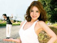 【エロ動画】僕の彼女は元ミスユニバース・ザ・ジャイアント ~ERO GIGANTE~ 西野エリカ