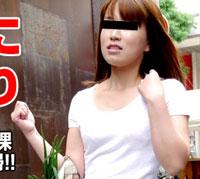 【無修正】主婦どっきり18 ~予定外の中出しでブチ切れの人妻~ 川島有里 30歳