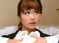 新入社員のお仕事 Vol.21 あかね杏珠