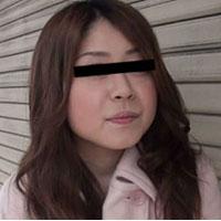 婚活中の微熟女と野外露出 自称Mっ子宮田美恵