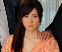 【エロ動画】夫の借金で差し押さえられた若妻 鶴田舞