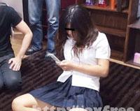引きこもり女子校生を更生させるはずが・・・ 奥田羽奈