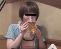 飲みすぎはよくないなぁ(笑) 俺がちゃんと介抱してやるからな 北口万里子