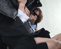 強襲!!クロロホルムで眠らされた女子校生 加藤景子