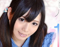 【無修正】思春期淫妹love アニ声で妹系のパイパン黒髪美少女 vol.01 椎名みゆ