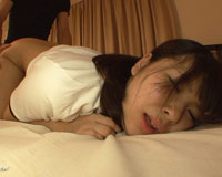 【H動画】無垢 はるみ