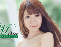 【エロ動画】Mirai 究極絶対美少女/涼木みらい ※イメージビデオ