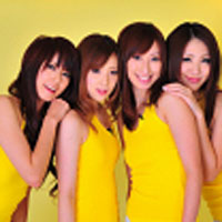 【無修正】東熱大乱交2011 Part1 西尾かおり,瞳りん,秋元希,宮瀬リコ