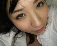 【エロ動画】噂の美人車内販売員。 ○○線で働く美人販売員 本条亜未さん(仮名) 22歳
