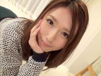 【エロ動画】素人AV体験撮影 840 風見あゆむ 22歳 美容部員