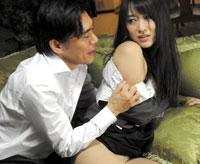 【エロ動画】女社長、堕ちるまで… 西野翔
