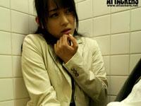 【エロ動画】狙われた美人妻 ストーカー 狂気の妄想恋愛の果てに… 西野翔