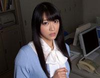 【エロ動画】監視カメラレイプ 美人受付嬢の絶望…。 西野翔