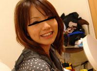 天然むすめ リアルお嬢様の私生活拝見! 遠藤あずさ20歳