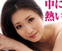 【無修正】中出しを懇願する子宮で感じたいドスケベな奥様 菅原奈緒美 30歳