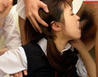 【エロ動画】犯された女子校生 淡い恋心の悲しい結末 天使もえ