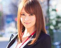【エロ動画】生保レディの枕営業 吉沢明歩