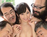 【エロ動画】ラブキモメン きみの歩美