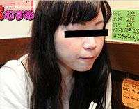 【無修正】居酒屋ナンパ ~顔に似合わず巨乳のロリ娘をお持ちかえり~ 桜すなお