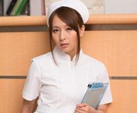 【エロ動画】ハメられた新人看護師 汚された純真白衣 希崎ジェシカ