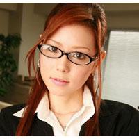 【無修正】レッドホットジャム Vol.73 社長秘書のお仕事 : 茜しおん