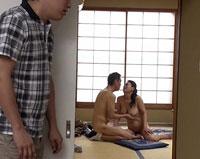 【エロ動画】友人の妻はドスケベ家庭教師 北島玲