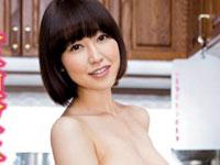 【エロ動画】全裸主婦の日常 篠田ゆう