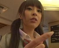 【エロ動画】制服女子校生と中出し乱交 ~修学旅行編~ 仁美まどか 他